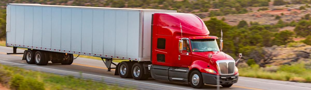 LTL Trucking